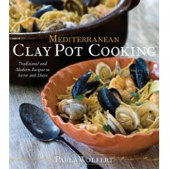 Mediterranean Clay Pot Cooking: Traditional and Modern Recipes to Savor and Share